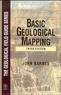 Basic Geological Mapping, 3rd Edition
