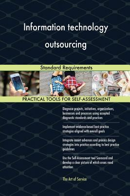 Information Technology Outsourcing Standard Requirements