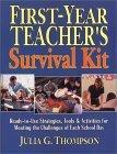 First-Year Teacher's Survival Kit