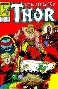 Thor n. 33