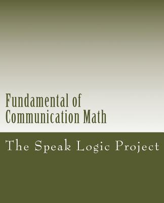 Fundamental of Communication