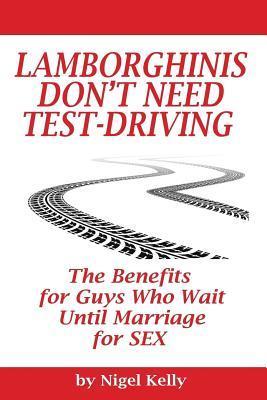 Lamborghinis Don't Need Test-Driving
