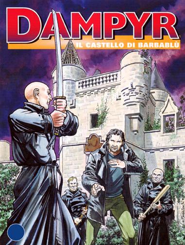 Dampyr vol. 46