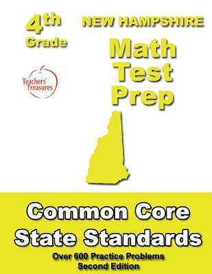 New Hampshire 4th Grade Math Test Prep