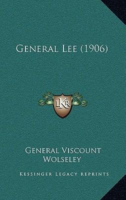 General Lee (1906)