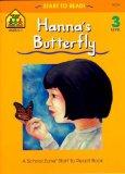 Hanna's Butterfly/Level 3