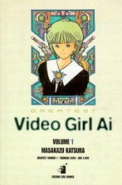 Video Girl Ai vol. 1