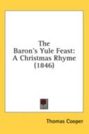The Baron's Yule Fea...