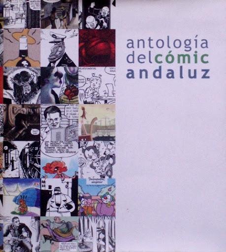 Antología del cómic andaluz