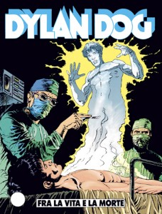 Dylan Dog n. 014