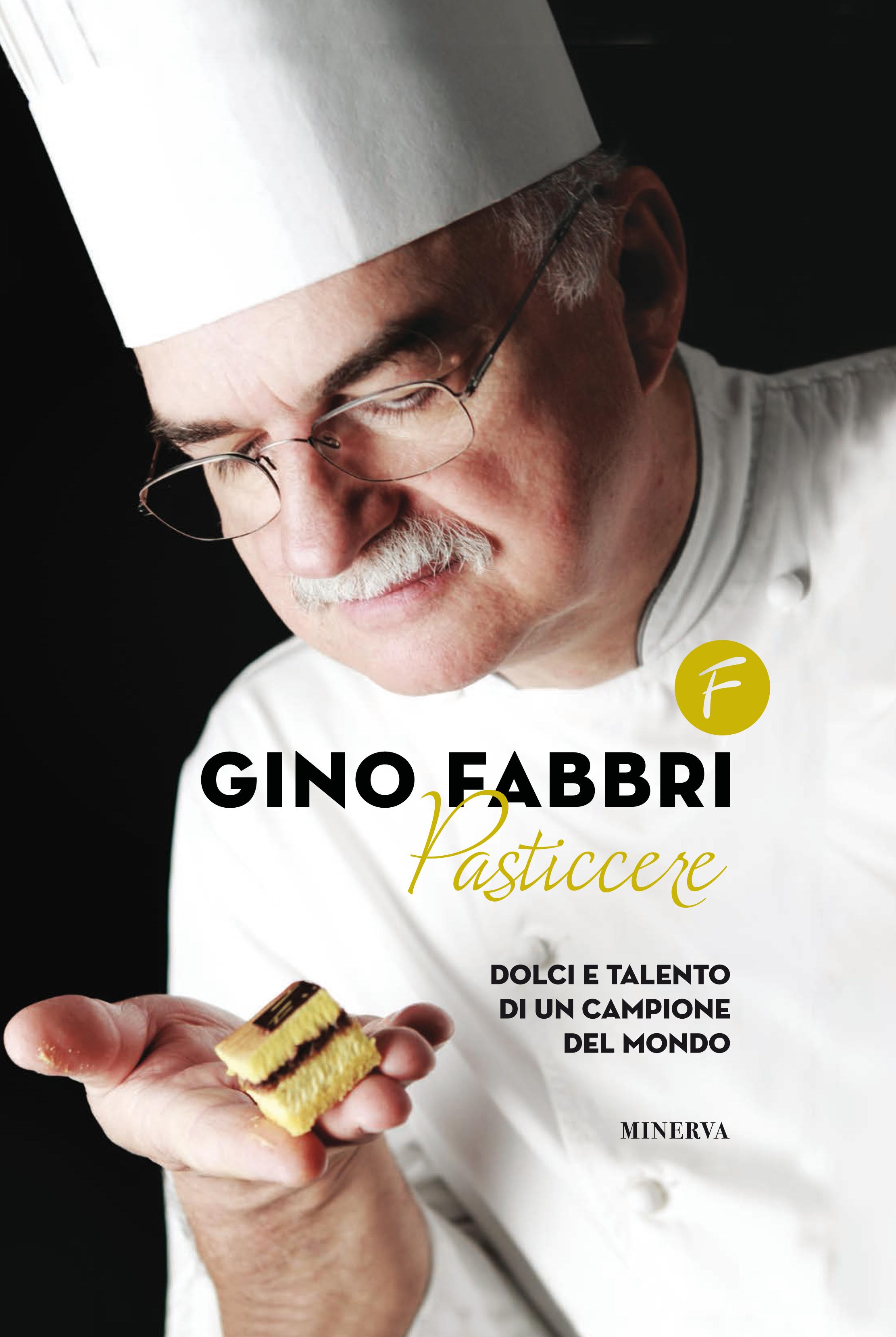 Gino Fabbri pasticcere