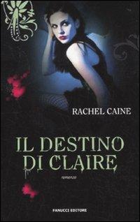 Il destino di Claire