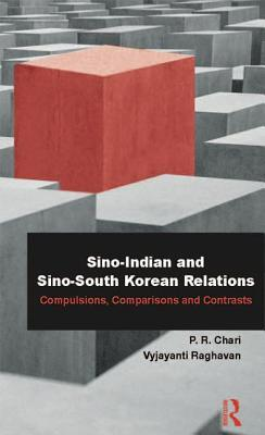 Sino-Indian and Sino-South Korean Relations