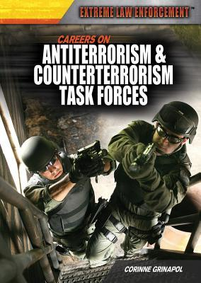 Careers on Antiterrorism & Counterterrorism Task Forces