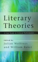 Literary Theories