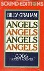Angels:God's Secret Agents Cassette