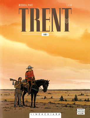 Trent n. 4