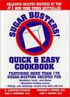 Suger Busters Quick and Easy Cookbook