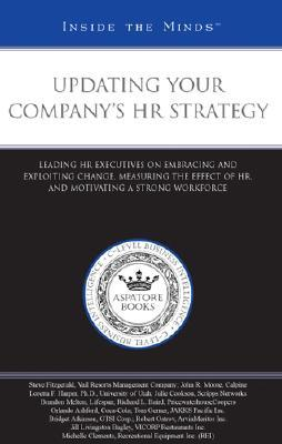 Updating Your Company's HR Strategy