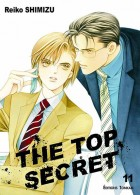 The Top Secret, Tome 11