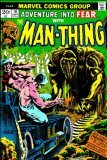 Essential Man-Thing,...