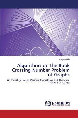 Algorithms on the Book Crossing Number Problem of Graphs