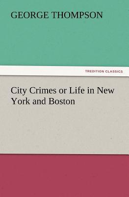 City Crimes or Life ...