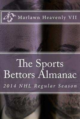 The Sports Bettors Almanac
