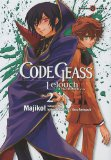Code Geass - Lelouch of the Rebellion, Tome 2