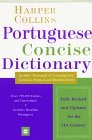 Collins Portuguese Concise Dictionary, 2e