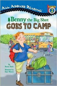 Benny the Big Shot G...
