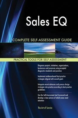 Sales Eq Complete Self-Assessment Guide