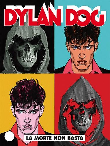 Dylan Dog n. 331