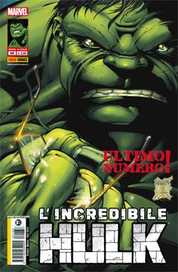 L'Incredibile Hulk n. 186