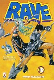 Rave - The Groove Adventure vol. 16