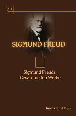 Sigmund Freuds Gesammelten Werke