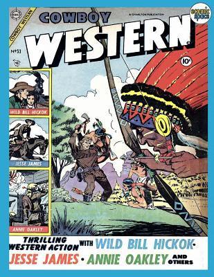 Cowboy Western #53