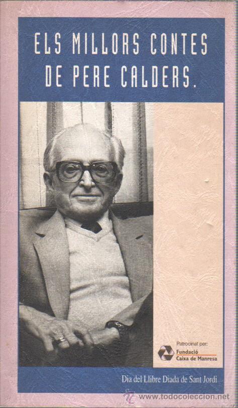 Els millors contes de Pere Calders