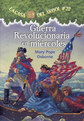 Guerra Revolucionari...