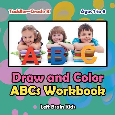 Draw and Color ABCs ...