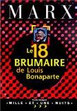 Le 18 Brumaire de Lo...