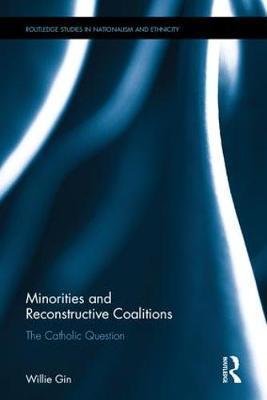 Minorities and Reconstructive Coalitions