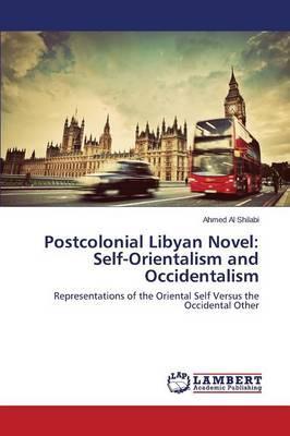 Postcolonial Libyan Novel