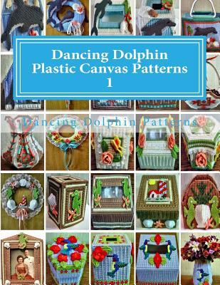 Dancing Dolphin Plastic Canvas Patterns
