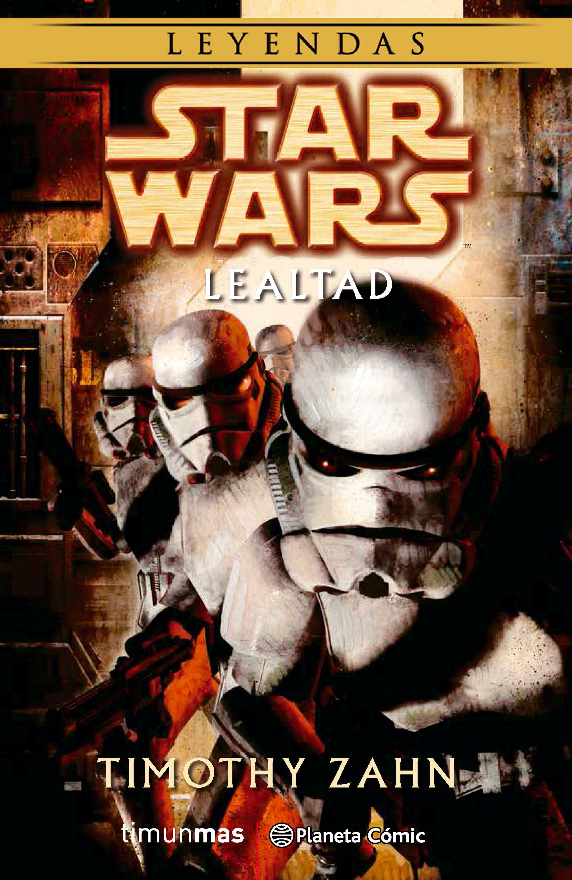 Star Wars: Lealtad