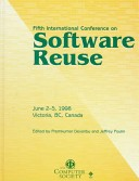 Fifth International Conference on Software Reuse