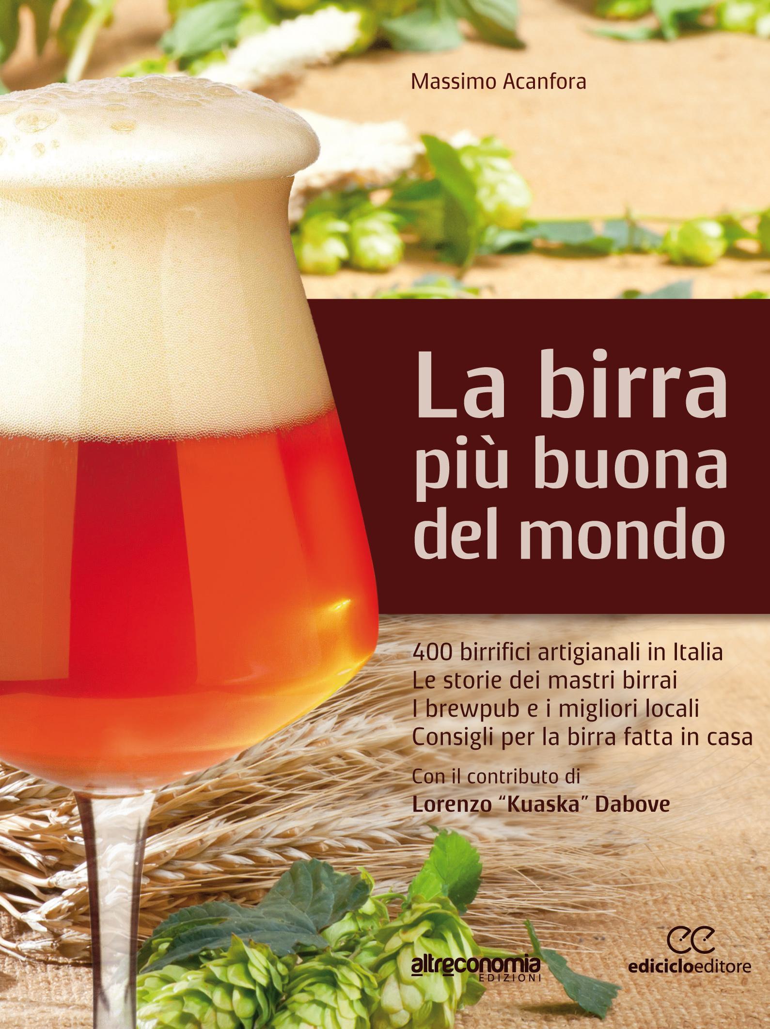 La birra più buona ...