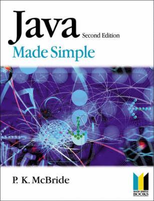 Java Made Simple