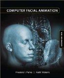 Computer facial animation