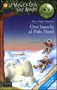 Orsi bianchi al Polo...